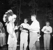 Sitting Bull Nakata Reading Citation