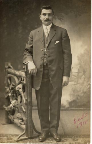 Alfredo Azzie